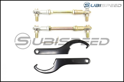 Stance XR1 Coilovers - 2013+ FR-S / BRZ / 86