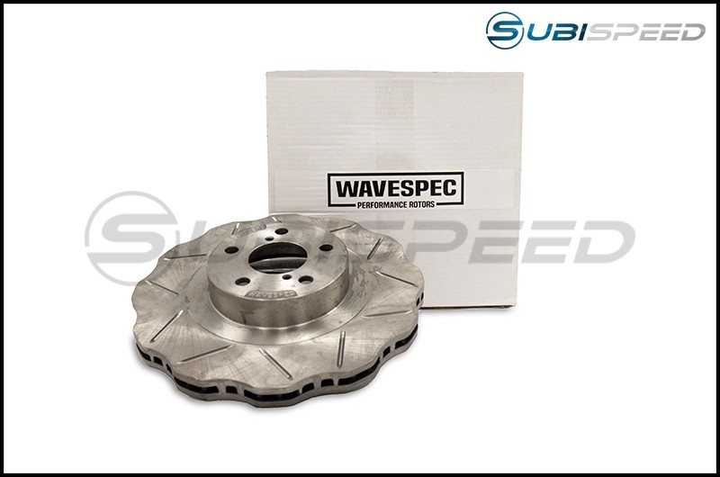 WaveSpec Sport Line Rotors