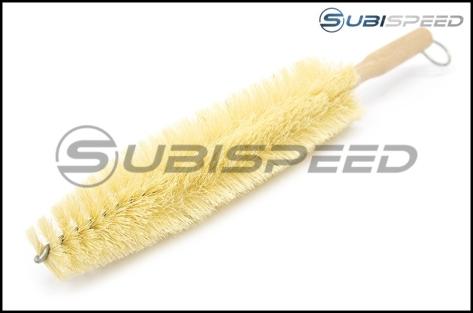 Chemical Guys Ferret Wheel, Rim & Engine Brush