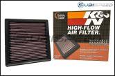 K&N Air Filter 2.0L - 2018+ Crosstrek / 2017+ Impreza