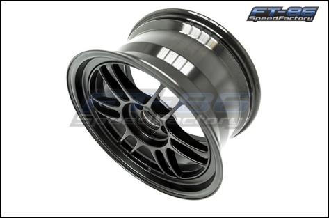Enkei RPF1 Wheels 17x9 +35mm (Matte Black) - 2013+ FRS / BRZ / 86 / 2014+ Forester
