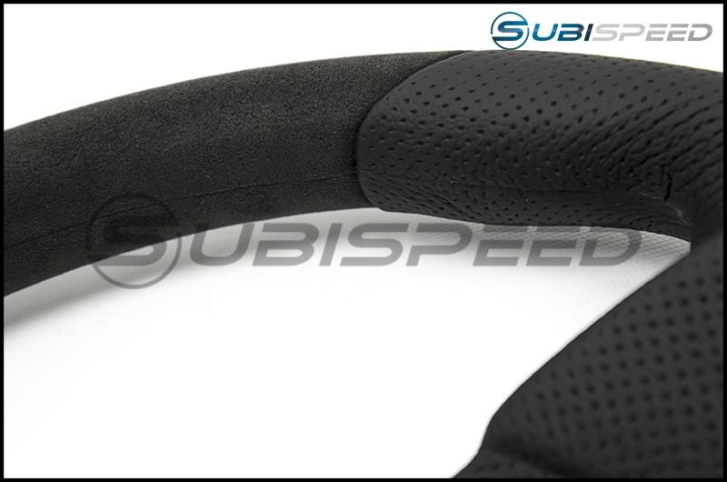 Sparco L505 Lap 5 Steering Wheel