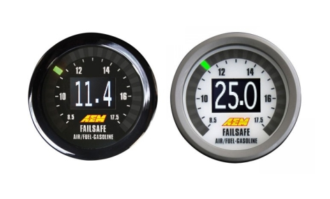 AEM Wideband Failsafe Gauge (Boost / AFR)
