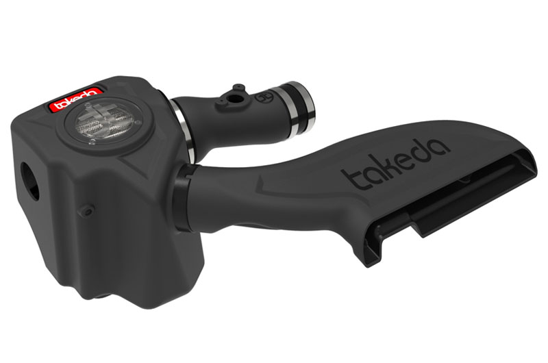aFe Takeda Momentum Cold Air Intake System w/ Pro DRY S Media