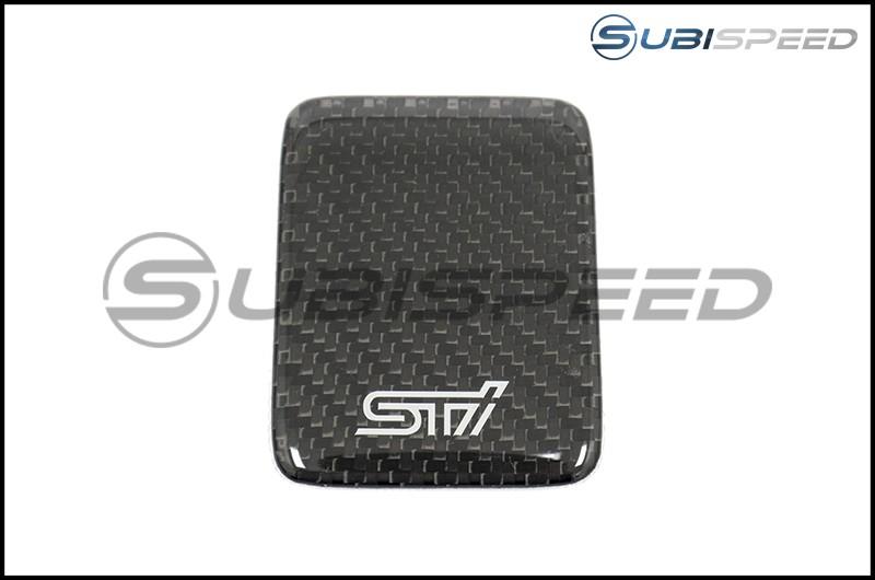 JDM Station STI Style Seat Heater Cover