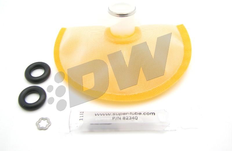 DeatschWerks DW300 Series Fuel Pump w/ Install Kit