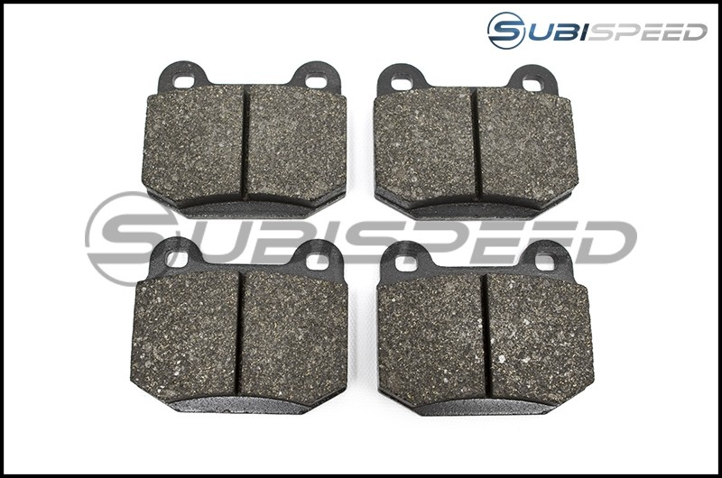 Ferodo DS2500 Brake Pads (Rears)