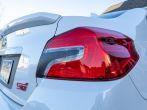 StickerFab Special Edition Dark Smoke Stealth Version Zero Tail Light Overlays  - 2015-2021 Subaru WRX & STI