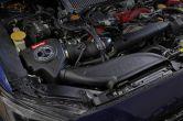 aFe Takeda Momentum Cold Air Intake System w/ Pro 5R Media - 2018-2021 Subaru STI
