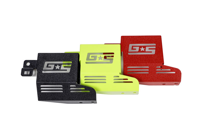 GrimmSpeed Electronic Boost Control Solenoid Cover