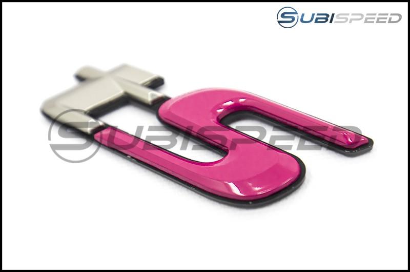 tS Emblem (Pink)
