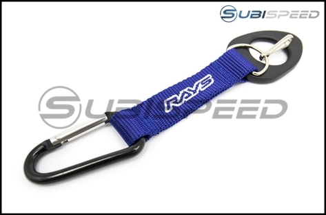 Rays bottle & Key Holder-Blue - Universal