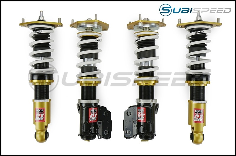 HKS Hipermax IV GT ZN6 Coilovers