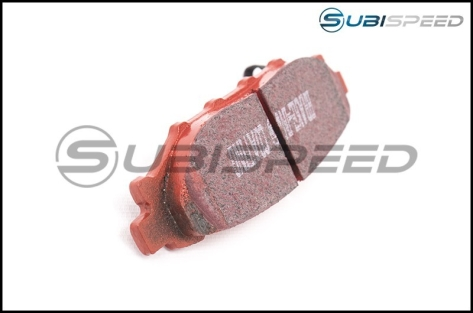 EBC Redstuff Brake Pads (Rear) - 2015+ WRX