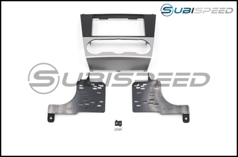 Metra Double Din Mounting Kit and Bezel - 2016 WRX / 2016 STI / 2016 Forester