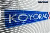 Koyo Aluminum Racing Radiator - 2013+ FR-S / BRZ / 86