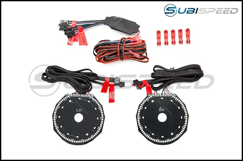 Modified Technologies Sequential Tail Light Kit