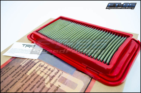 TRD Performance Air Filter - 2013-2017* BRZ / 2013-2017* FR-S / BRZ / 86