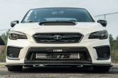 Verus Engineering Hood Scoop Block-Off Kit - 2015-2021 Subaru WRX & STI