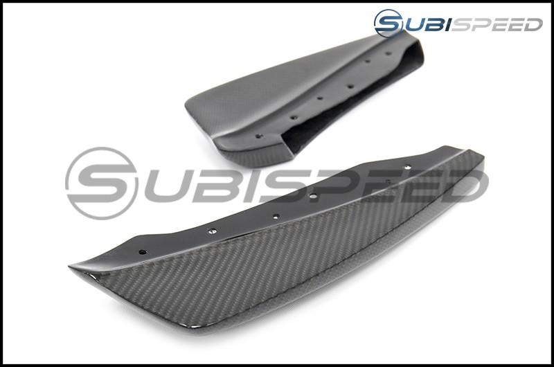 OLM Carbon Fiber Rear Spats
