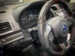 Sticker Fab 3D Carbon Fiber Speedometer Cluster Trim Overlay - 2015-2021 Subaru WRX & STI / 2014-2018 Forester / 2013-2017 Crosstrek