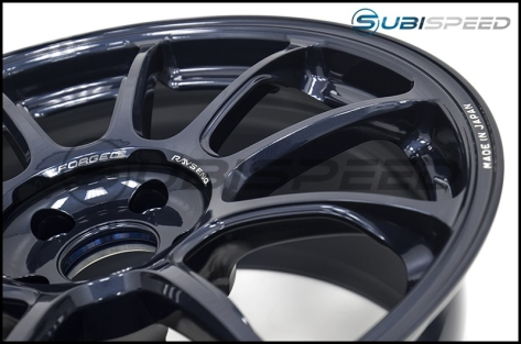 Volk ZE40 Mag Blue 18x9.5 +38 - 2015+ WRX / 2015+ STI