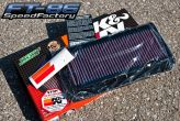 K&N Drop In Air Filter - 2013-2017* BRZ