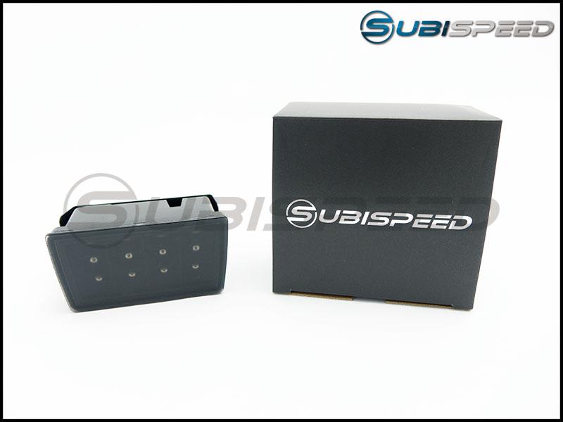 SubiSpeed USDM F1 Style Rear Fog Light