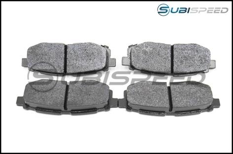 Hawk HP+ Brake Pads (Rear) - 2013+ FR-S / BRZ