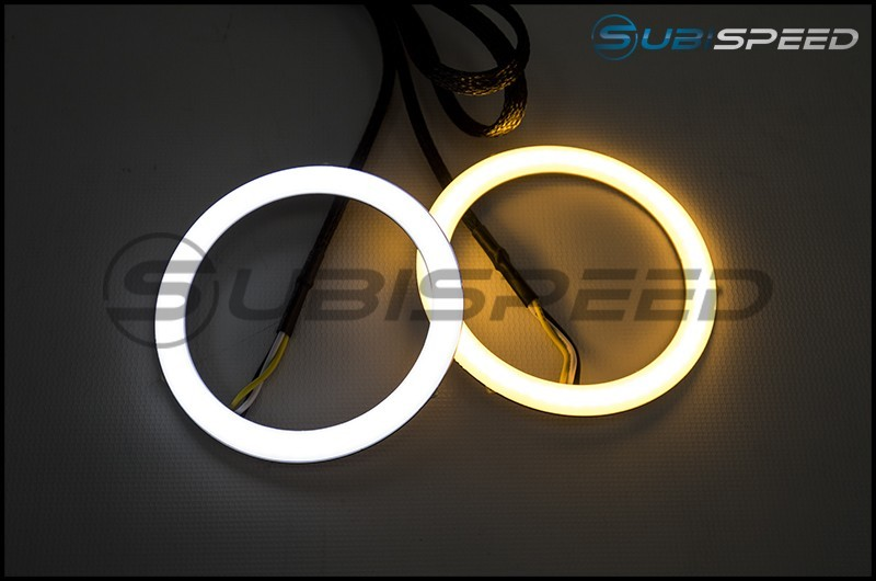 Diode Dyanmics Switchback HD LED Halo Rings
