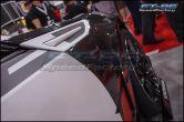 Seibon Carbon Fiber Wide Fenders - 2013+ FR-S / BRZ