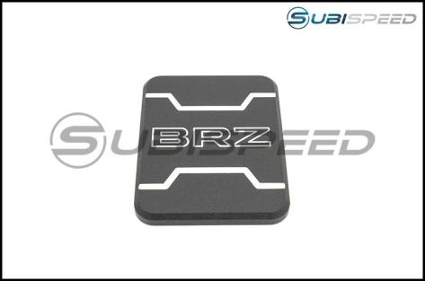 Mtec BRZ Center Console Plaque - 2013+ FR-S / BRZ / 86