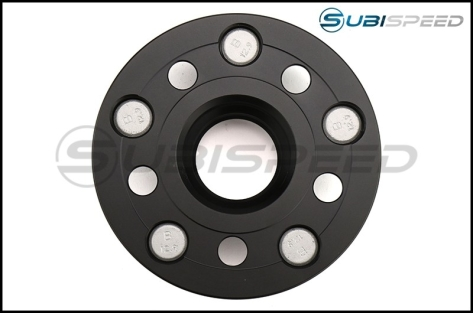 FactionFab 5x100 to 5x114 20mm Wheel Spacer Conversion Pair - 2013+ FR-S / BRZ / 86 / 2014+ Forester