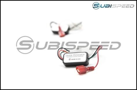 Tail as Turn (Signal) + Backup Module - 2015-2020 Subaru WRX & STI