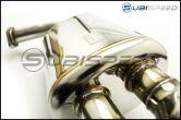 HKS Legamax Premium Cat Back Exhaust System - 2015+ WRX / 2015+ STI