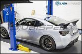 Carbon Reproductions E-GTR Style Carbon Fiber Wing - 2013+ BRZ