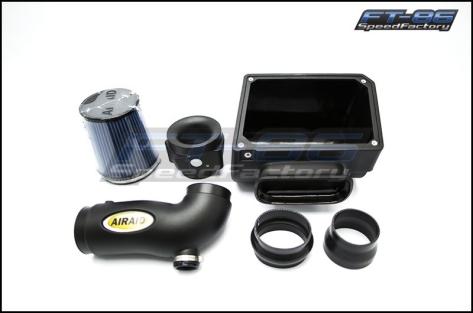 Airaid MXP Intake System Dry / Blue Filter - 2013+ FR-S / BRZ / 86