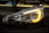 Diode Dynamics Switchback DRL LED Boards - 2013-2016 FR-S / BRZ / 86