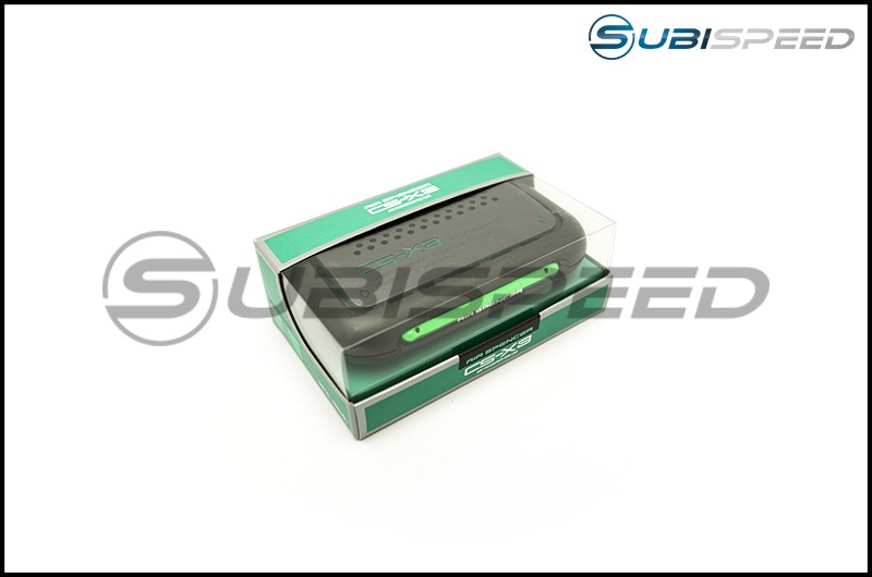 Eikosha Air Spencer CS-X3 Lime Air Freshener