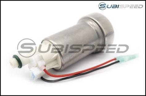 Full Blown Walbro 485 Fuel Pump Kit - FRS / BRZ / 86