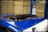 Subaru Moon Roof Air Deflector - 2015+ WRX / 2015+ STI