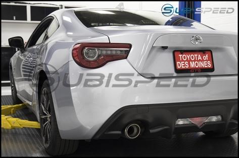 Toyota / Subaru 2017+ LED Tail Lights - 2013+ FR-S / BRZ / 86