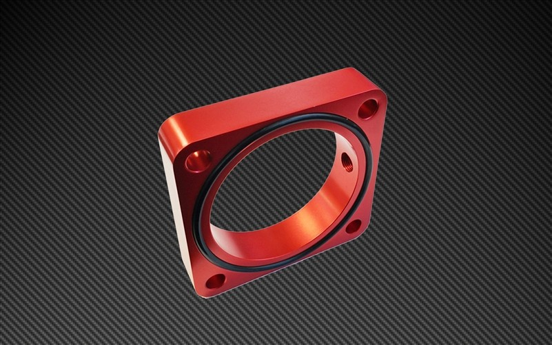 Torque Solutions Throttle Body Spacer