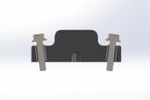 COBB Tuning Rear Shifter Bushing - 2015+ STI