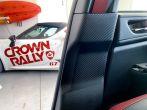 Sticker Fab 3D Carbon Seatbelt / Pillar Panel Protection Kit - 2015-2021 Subaru WRX & STI
