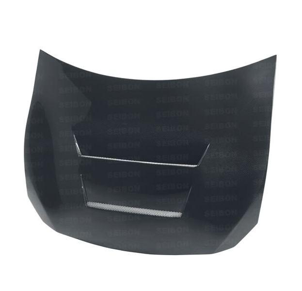 Seibon Carbon Fiber Hood (DV)