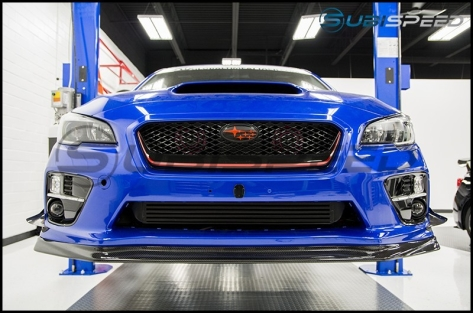 Carbon Reproductions Sujin Front Lip
