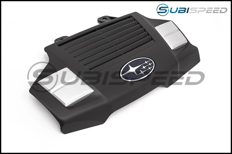 Subaru OEM Engine Cover - 14-18 Forester