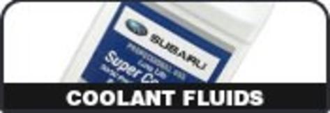 Coolant Fluids