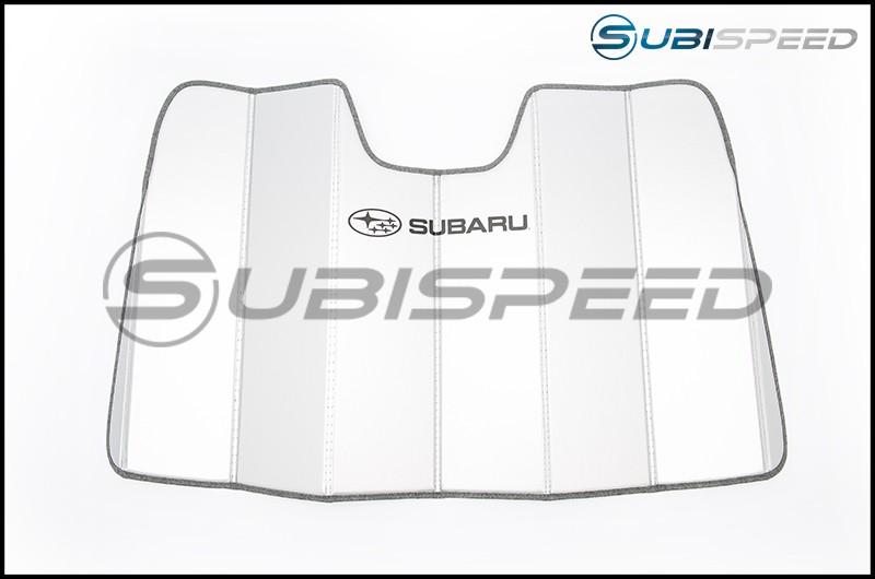 Subaru OEM Sunshade